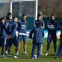 Argentina se prueba contra Honduras antes de viajar a Estados Unidos