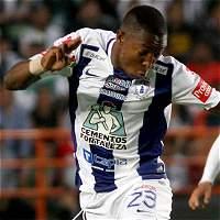 Óscar Murillo salió lesionado en la final del fútbol mexicano