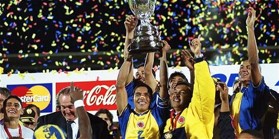 Colombia en la Copa América: un título y otros momentos de brillo