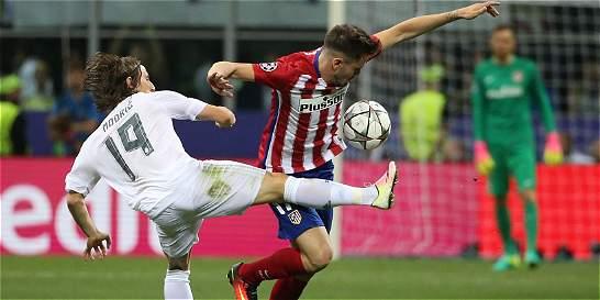 En vivo: Real Madrid 1-1 Atlético, el campeón se define en penaltis