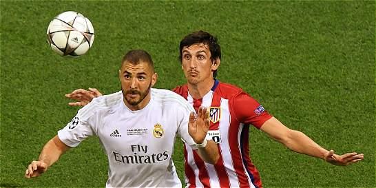Savic, el más destacado en el Atlético subcampeón de Champions