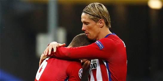 La 'maldición del Pupas' persigue al Atlético en la Champions