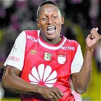 Yerry Mina irá por Óscar Murillo a la Copa América