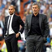 Mourinho restó importancia a su duelo contra Guardiola en la Premier