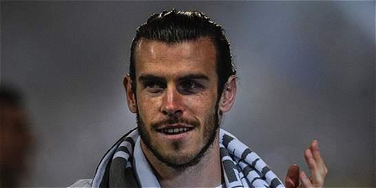 Gareth Bale comanda la lista de convocados de Gales para la Euro