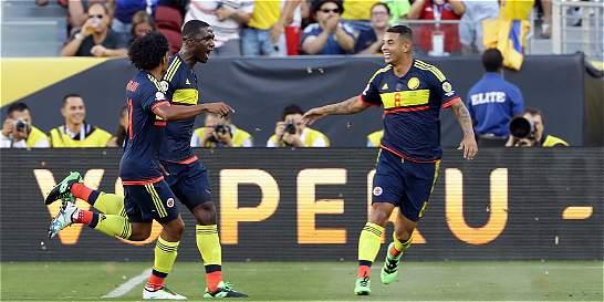 Pékerman consolida el 4-2-3-1 en la Selección Colombia