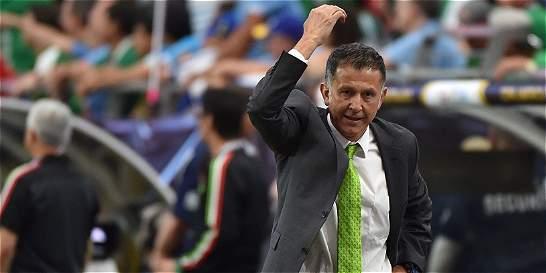Osorio denuncia agresión del uruguayo Giménez