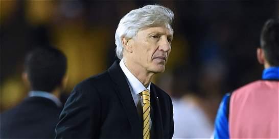 'Este equipo aún es bastante joven, le falta experiencia': Pékerman