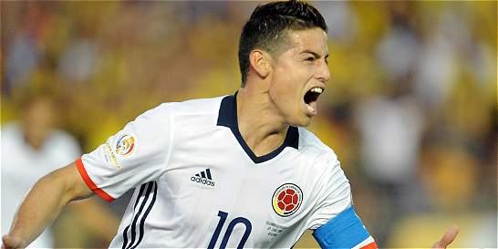 'A James hay que operarlo y el Real Madrid lo sabe': José Pékerman