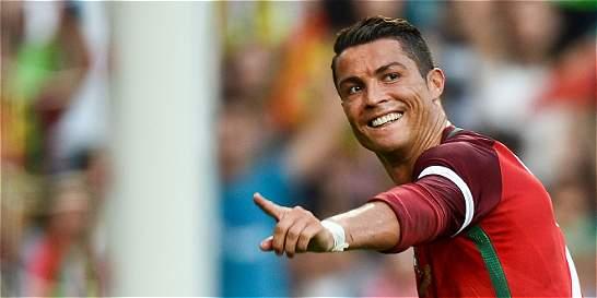 Cristiano es el deportista mejor pagado del mundo, según Forbes