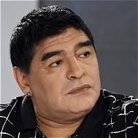 Según Maradona, Infantino le pidió que sea veedor del fútbol argentino