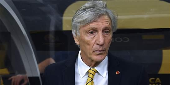 'Brasil, Perú o Ecuador serán equipos importantes': Pékerman