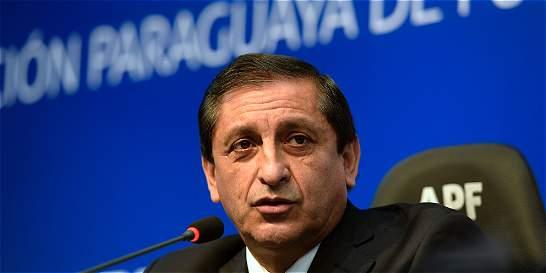Tras eliminación, Ramón Díaz renunció a la selección de Paraguay