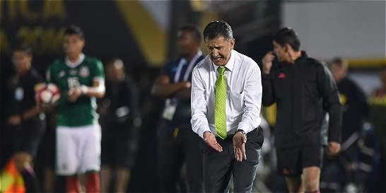 México y Venezuela, por el primer lugar de Grupo C de la Copa América