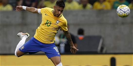 Neymar sale en defensa de Brasil, tras la eliminación de Copa América