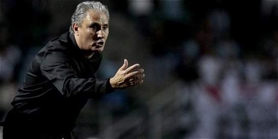 Tite será el nuevo técnico de Brasil