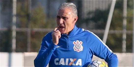 Tite se reinventó con Ancelotti y ahora acepta el reto de Brasil
