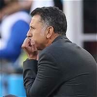 Incertidumbre por el futuro de Juan Carlos Osorio en México