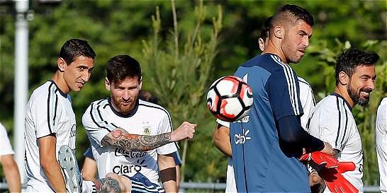 Las claves del duelo entre Estados Unidos y Argentina en la Copa