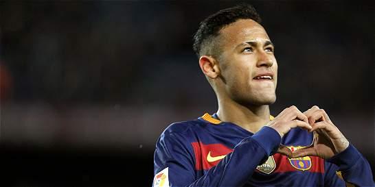 Barça no contempla la salida de Neymar y fija una mejora en su salario