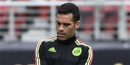 'Levanten la cabeza y pidan disculpas': Rafael Márquez tras el 7-0