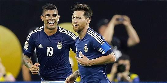 'El deseo de todos es de una vez por todas ganar el título': Messi