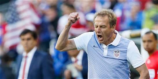 'Argentina es un equipo especial': Jürgen Klinsmann