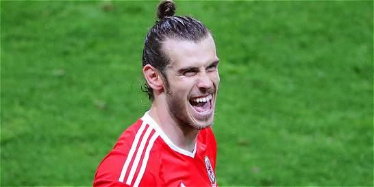 Gareth Bale tendría que ocupar cupo de extranjero en el Real Madrid