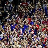 1.500 millones de televidentes han visto la Copa América