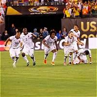 Colombia le gana 1-0 a EE. UU. en el partido por el trecer puesto