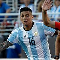 Argentina vs. Chile, una nueva Copa América en disputa, un año después