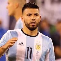 'Probablemente Messi no es el único que se vaya': Sergio Agüero