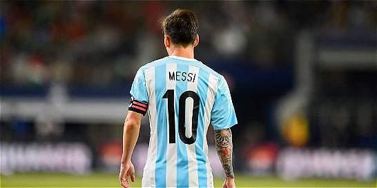 'Messi, no le hagas creer a mis alumnos que solo importa ser primeros'