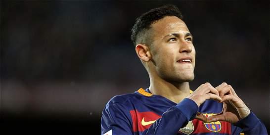 Fin de la novela: Neymar renovó por cinco temporadas más con Barça