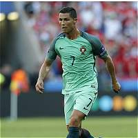 Portugal y Gales, la primera semifinal de la Eurocopa