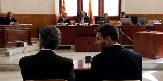Las fechas claves del proceso contra Messi por fraude fiscal
