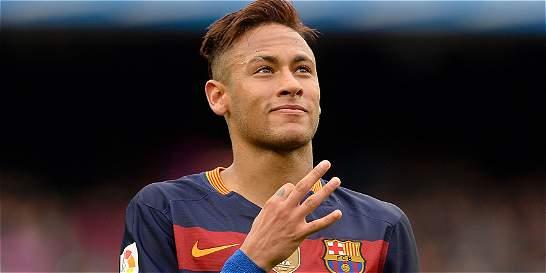 Fiscalía española apelará el archivo del caso Neymar