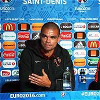 Portugal quiere hacer historia frente a Francia en la Eurocopa 2016