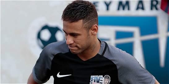 5.5 millones de euros pagará Barcelona y evitará juicio en caso Neymar