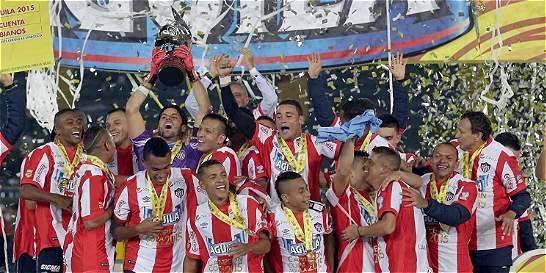 Listos rivales de colombianos en primera fase de la Copa Suramericana