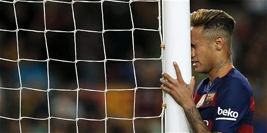 Fiscal ve corrupción en el adelanto de pago a Neymar por su fichaje