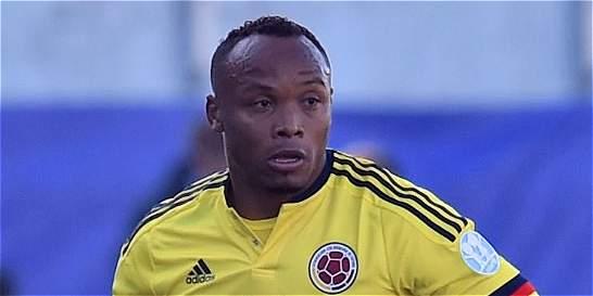 Camilo Zúñiga jugará en Watford, de Inglaterra