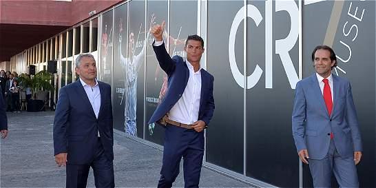 Aeropuerto en Portugal llevará el nombre de Cristiano Ronaldo