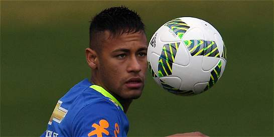 Neymar promete un nuevo tatuaje si gana los Olímpicos