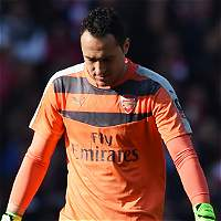 David Ospina le habría pedido al Arsenal su salida formalmente