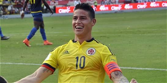 Horarios confirmados de los juegos de Colombia vs. Venezuela y Brasil