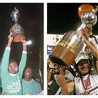 Estos han sido los equipos colombianos campeones de Libertadores