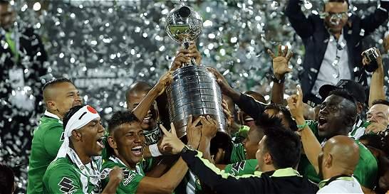 Tras 27 años, el club paisa logra por segunda vez su #SueñoContinental