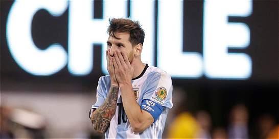 AFA anuncia viaje a Europa para hablar con Messi, Sampaoli y Berizzo