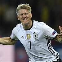 Bastian Schweinsteiger renunció a la Selección Alemana